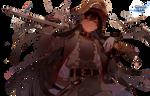[ NC ] Render Nobunaga Oda (Fate/Grand Order)