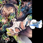 [ NC ] Render Anime Girl C92