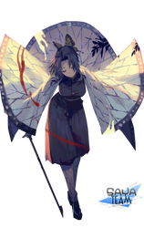 [ YUK ] Render Anime by SAYA-Team