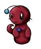 emo blob by anastaishia