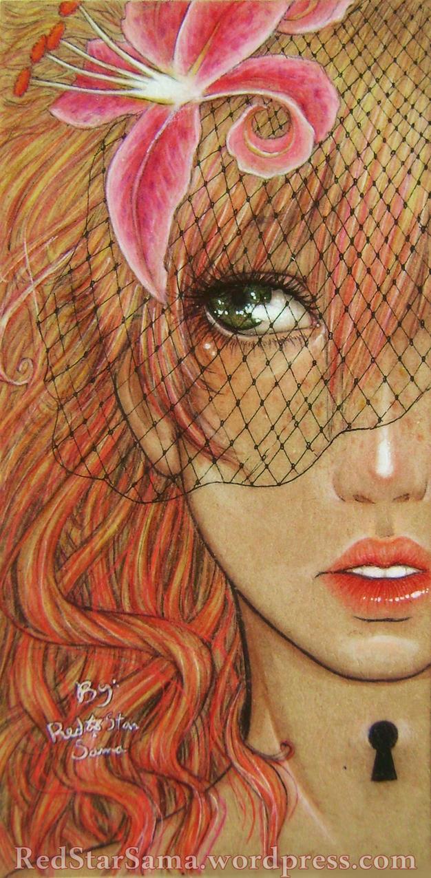 Lily by RedStar-Sama