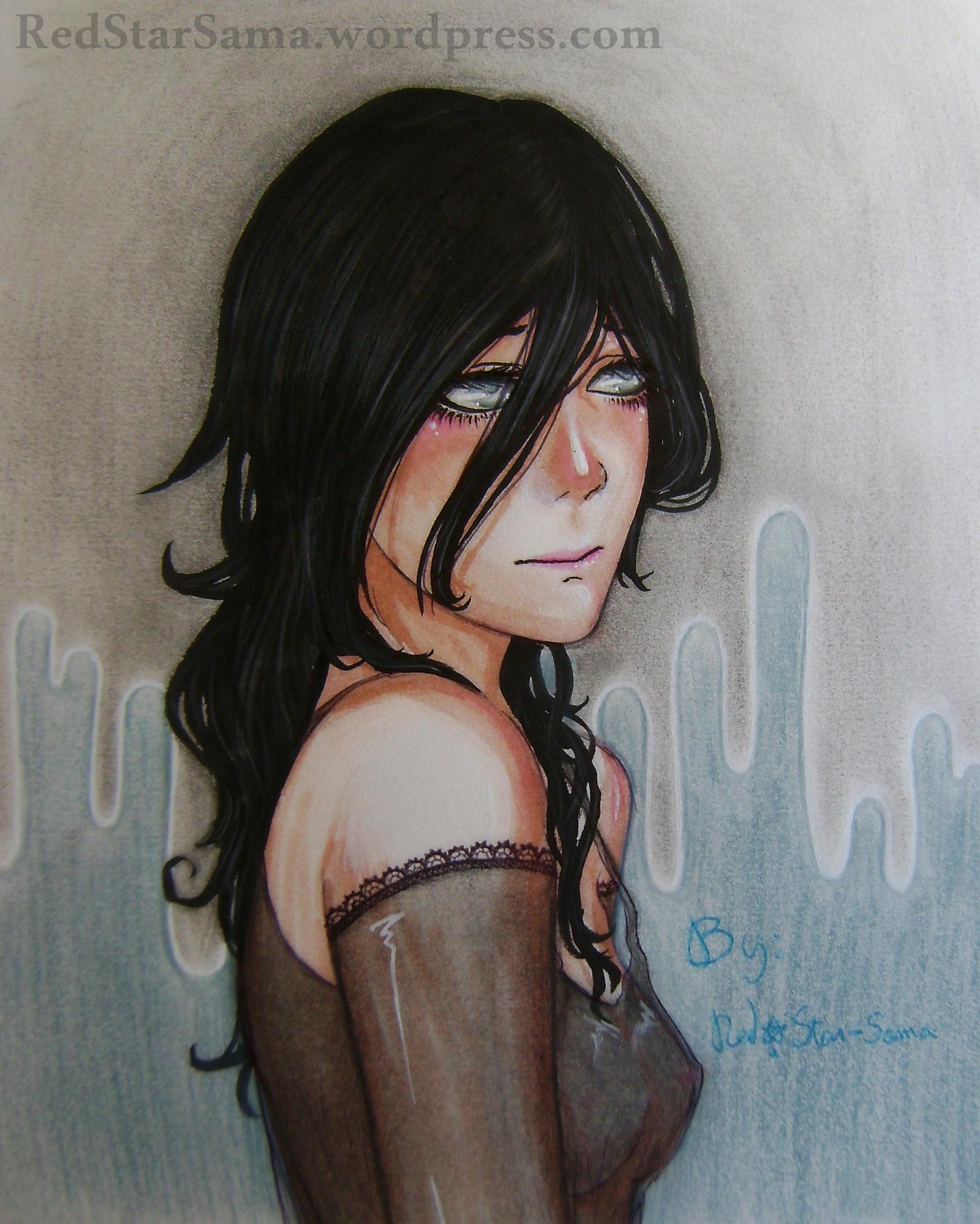 Random Girl by RedStar-Sama