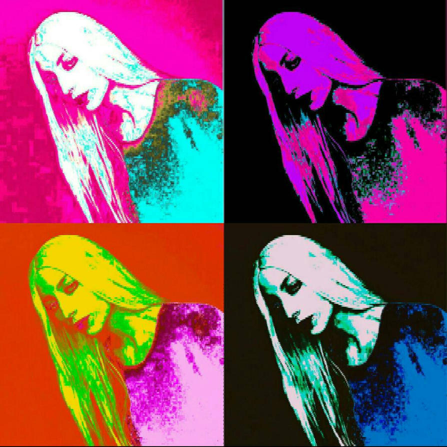 Bishonen pop by Transformed-God