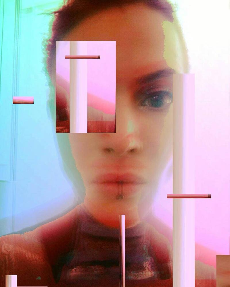 Vaporwave by Transformed-God