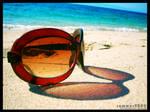 hey summer goggle by frfefarfearz