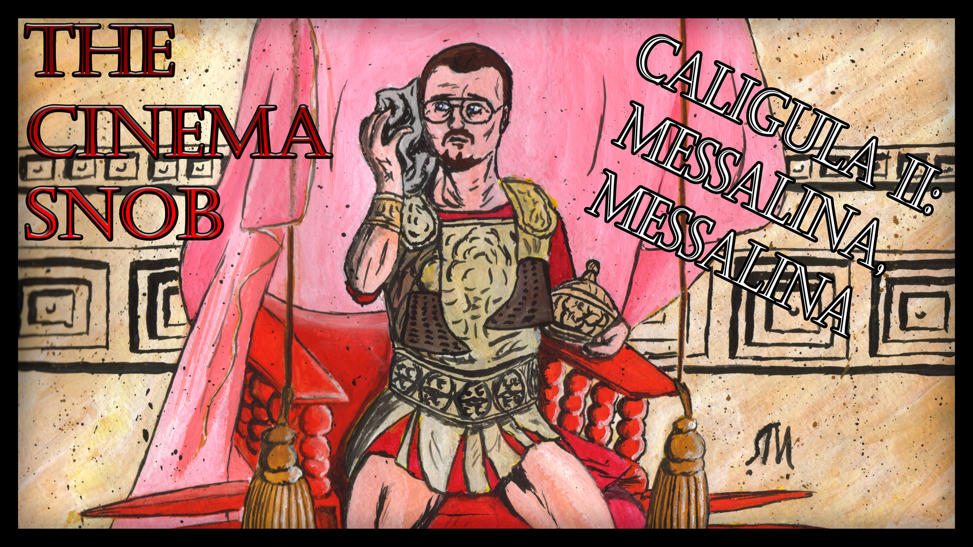 CS Caligula II: M.M by ShaunTM