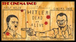 CS Hitler - Dead or Alive