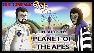 The Cinema Slob: Planet of the Apes