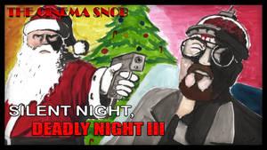 The Cinema Snob: Silent Night, Deadly Night III