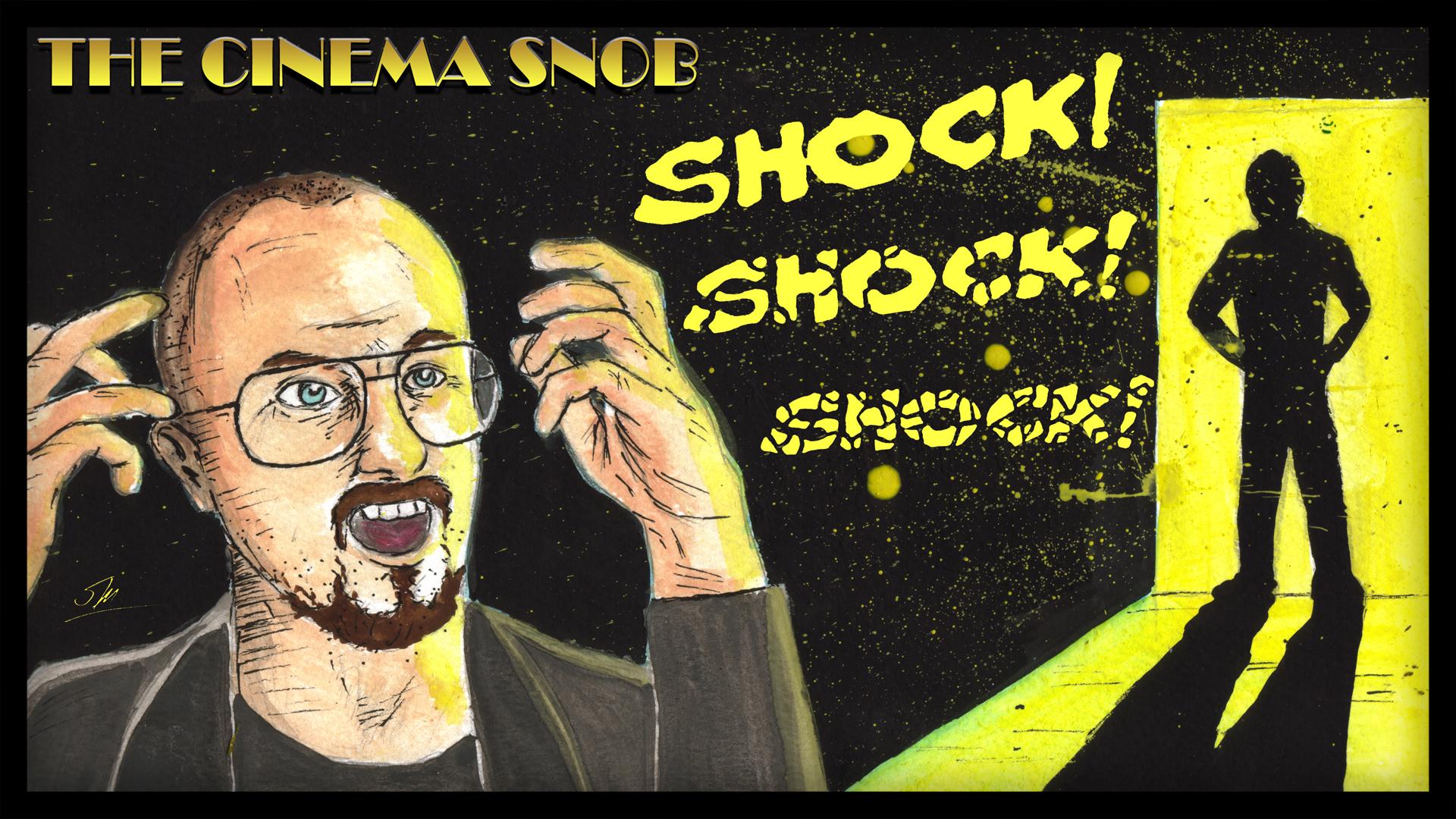 Shock! Shock! Shock! by ShaunTM