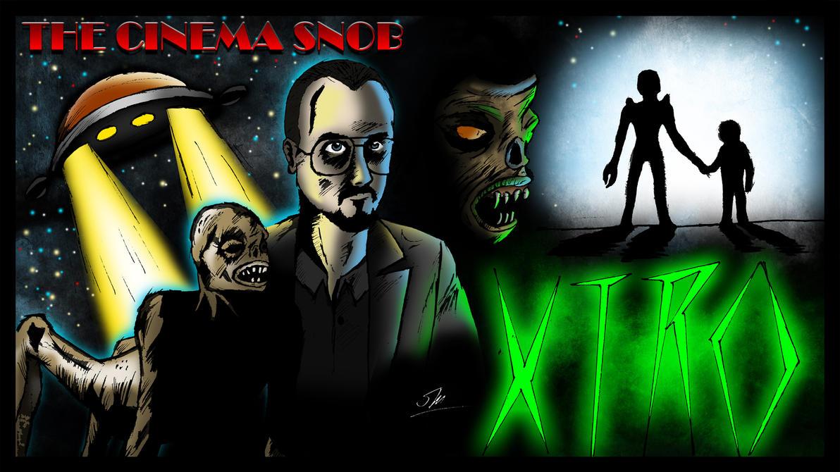 XTRO by ShaunTM