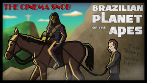 Brazilian Planet of the Apes