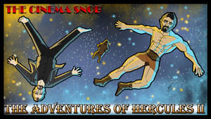 The Adventures of Hercules II