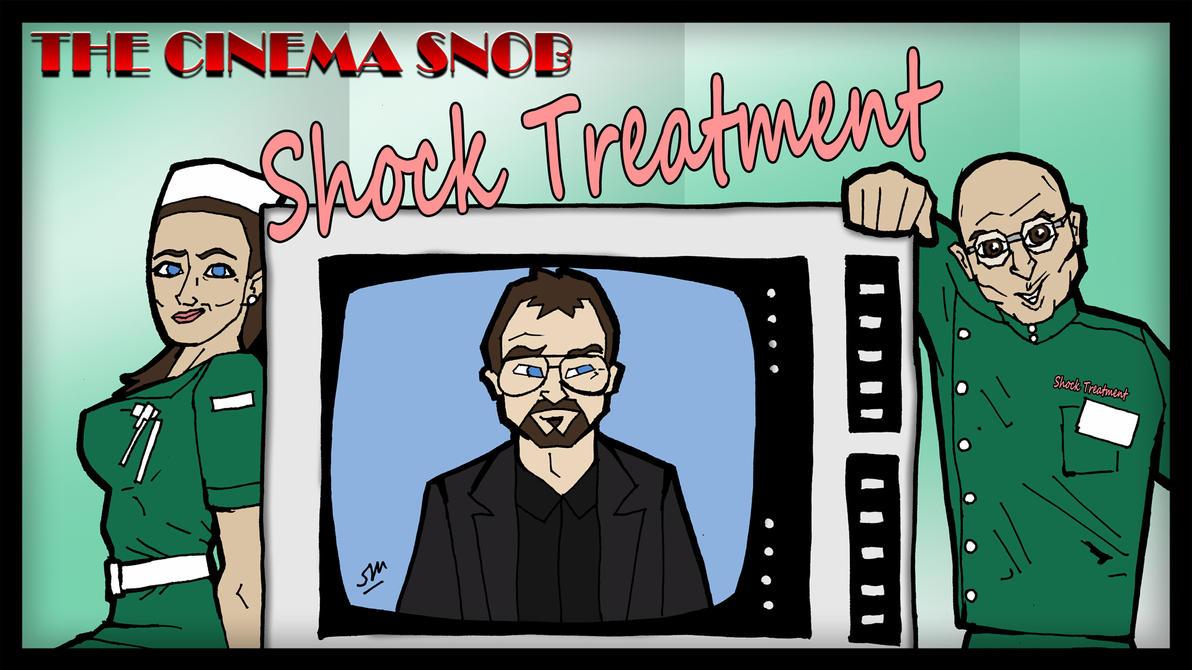 Shock Treatment by ShaunTM