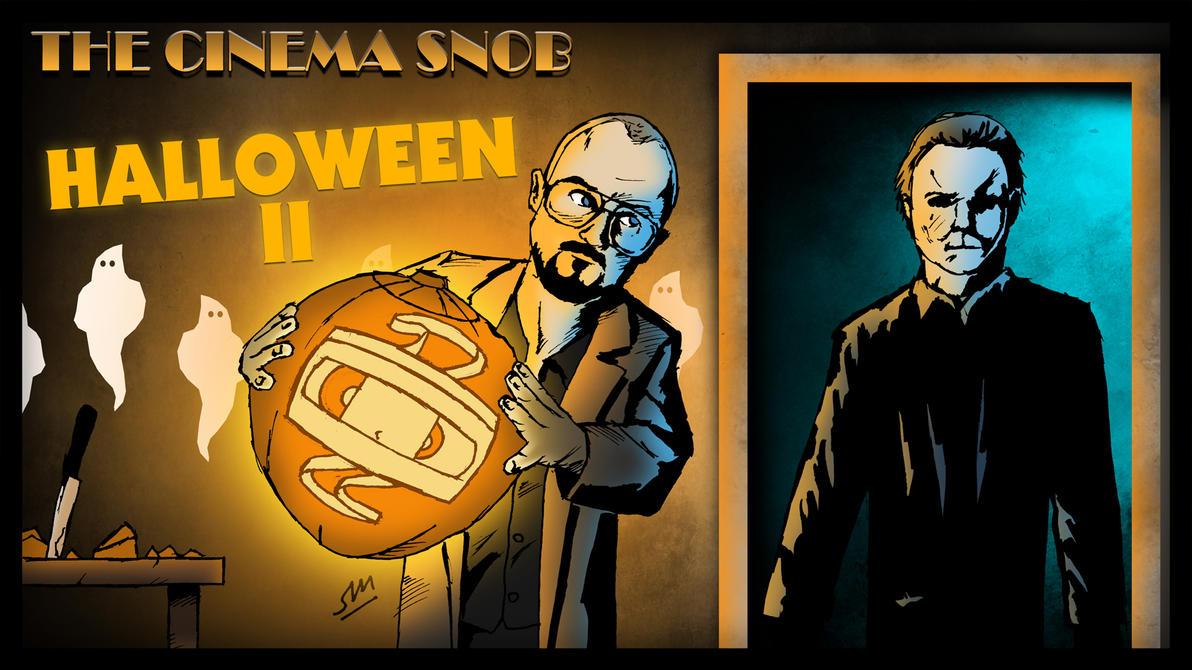 Halloween II by ShaunTM