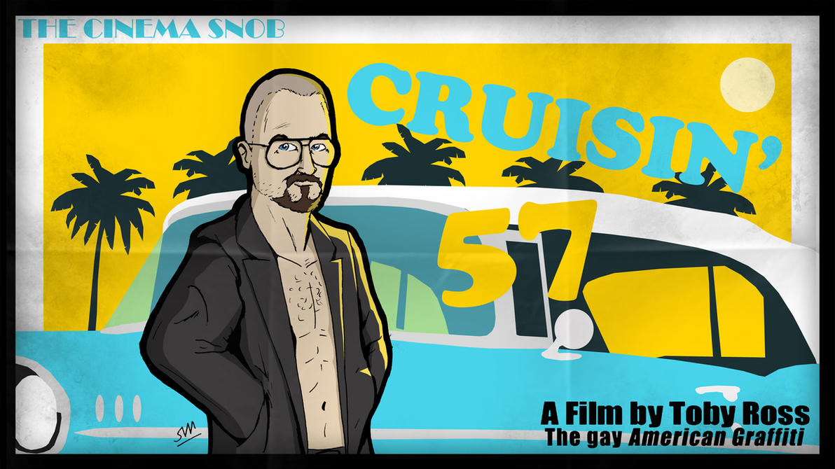 Cruisin' 57 by ShaunTM