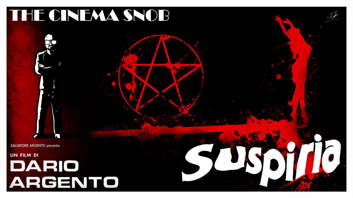 Suspiria by ShaunTM