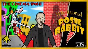 Who Reamed Rosie Rabbit