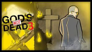 God's Not Dead 3: A Light in Darkness