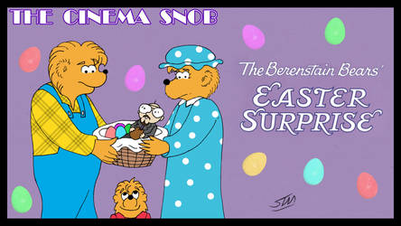 The Berenstain Bears' Easter Surprise by ShaunTM