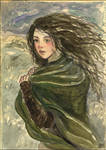 Cathy Earnshaw from Wuthering Heights