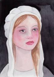 Huevember Dark Grey by Leochi