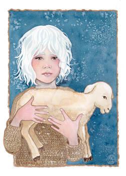 Little Shepherd 2018