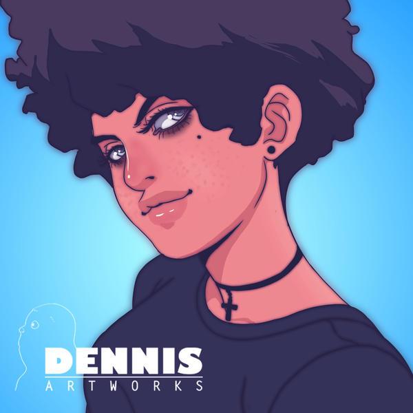 WITCH  CRAFT by David-Dennis