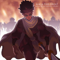 Askia The Great
