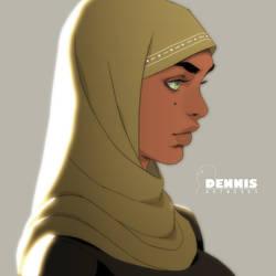 Desire by David-Dennis