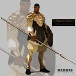 Hannibal of Carthage by David-Dennis
