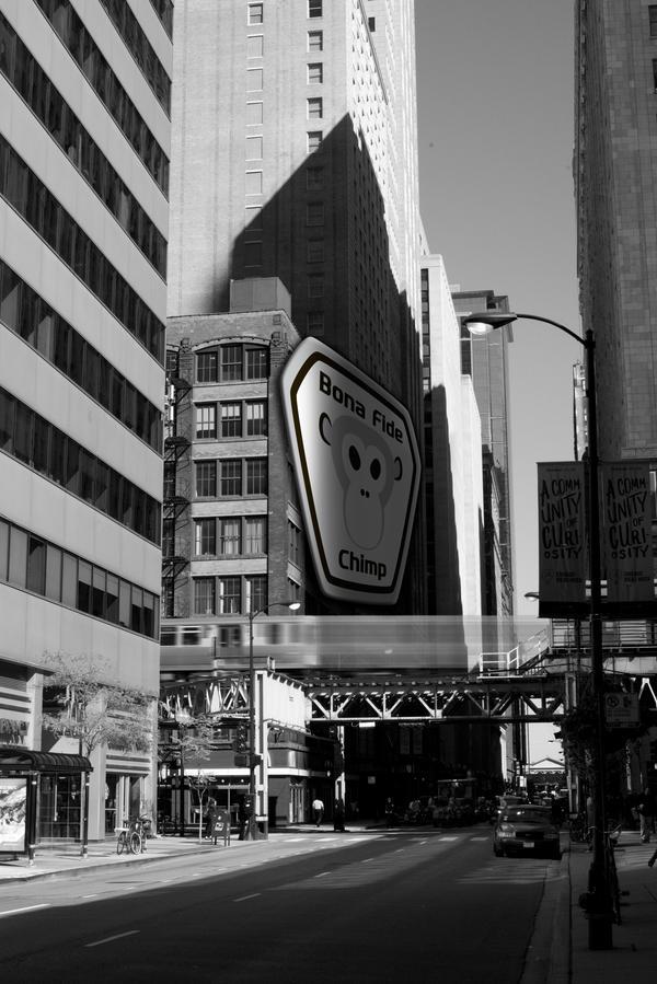 Bona Fide Street by BonaFideChimp