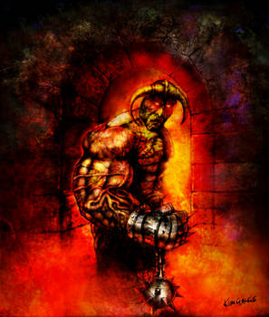 The Devil's Henchman