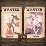 Thomarie vs Phinbella