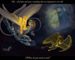 Farewell by Mirilit-Tanaris