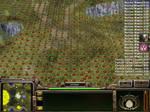 massive army