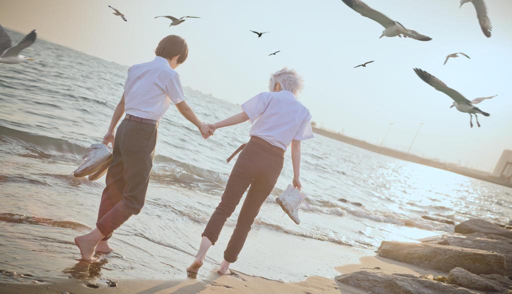 Evangelion by LilyLiu