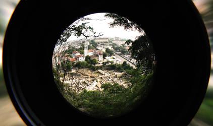 Plovdiv by 3o6k0