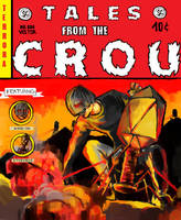 1190-Marie Sous, Tales From The Crou, 2019 by ASFHart