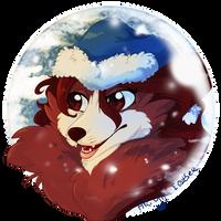 2020 Ariya Christmas