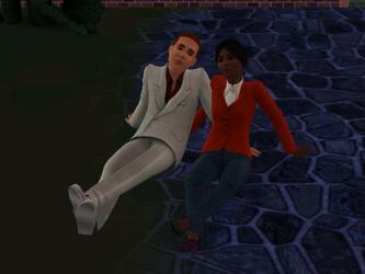 Adam and Rachel