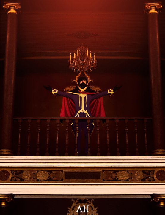 All hail lelouch by zetsume1