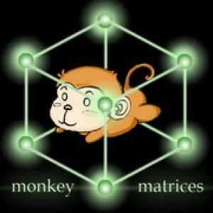 monkeymatrices's Profile Picture