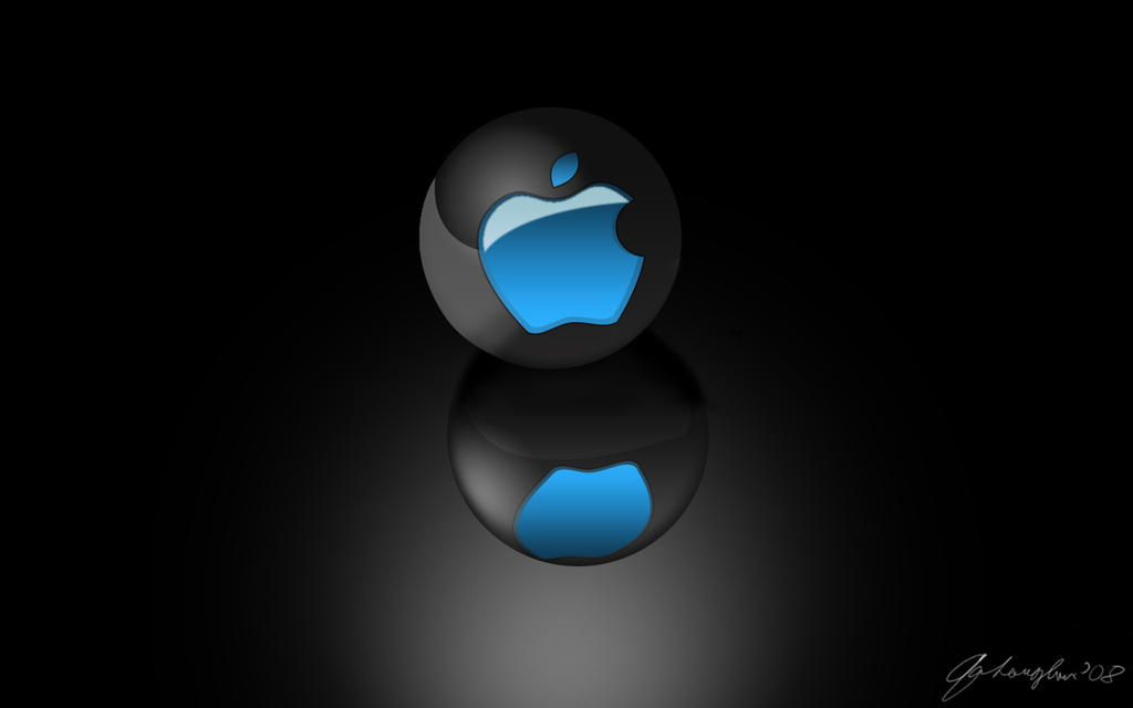 carbon wallpaper. Apple wallpaper with gloss