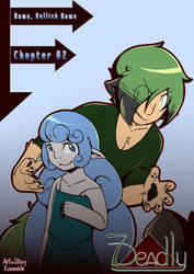 7Deadly: chapt01 cover