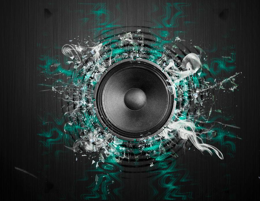 BassSpeakersWallpaperWwwImgkidComTheImageKid