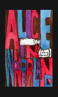Alice Book Cover watercolor 2