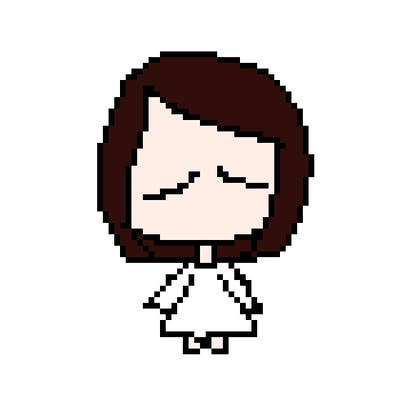 Young Chi Pixel Art By Autisticartist64 On Deviantart