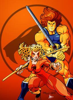 The Thundercats