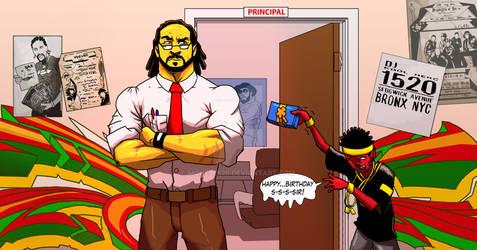 Principal Herc